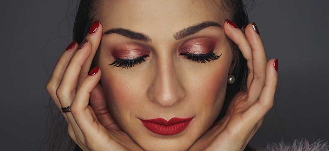 Some Hacks To Make Your Face Wrinkle-Free