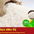 Gạo bán trong siêu thị bao gồm những loại nào?