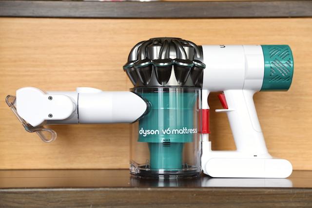 Dyson V6 Mattress 電動除螨吸塵器