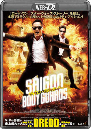 Saigon Bodyguards 2016 WEB-DL 850MB Hindi Dual Audio 720p Watch Online Full Movie Download bolly4u