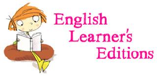 Usborne English Learner's Editions con CD