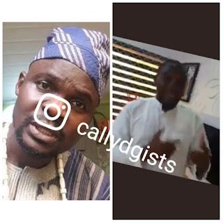Release Baba Ijesha On Bail, Police Should Stop Abuse Of Human Rights  -Yomi  Fabiyi [VIDEO]