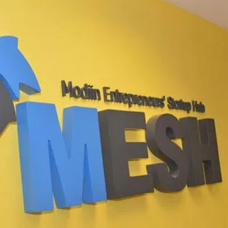 850ceee9215 Modiin Entrepreneurs' to Set Up Startup Incubation Facilities in India