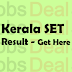 Kerala SET Result 2017 – LBS Kerala SET Cut Off Marks/ Merit List