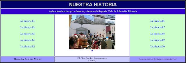 http://ceiploreto.es/sugerencias/cplosangeles.juntaextremadura.net/web/curso_3/sociales_3/historia/indice.htm