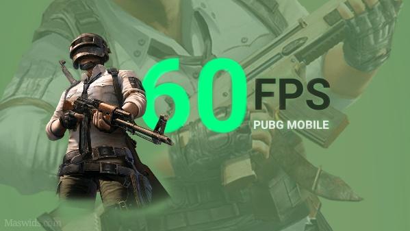 Cara Meningkatkan Grafik 60 FPS PUBG Mobile Terbaik