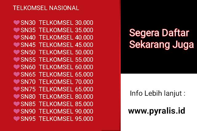 Telkomsel di AEMITRA