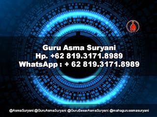 Gemblengan-Khodam-Maha-Guru-Asma-Suryani