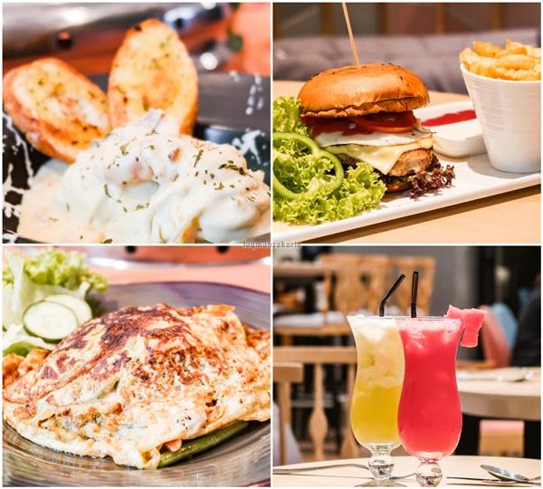 Cafe Best di Kota Bharu Kelantan