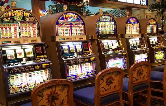 Casino - Beegden, Limburg - Untappd Slot