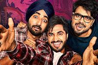 High End Yaariyaan (2019) Punjabi 350MB HDRip Download