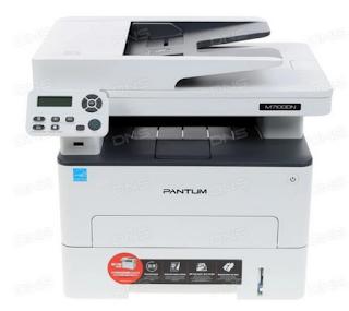 Fotocopy Pantum M7100DW/M7100