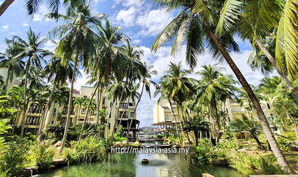 Hotel Resort Promotion MCO 2 Malaysia