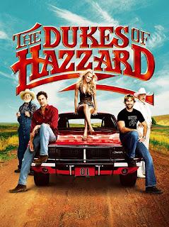 The Dukes Of Hazzard (2005) 720p BRRip Dual Audio [Hindi – English] 950MB