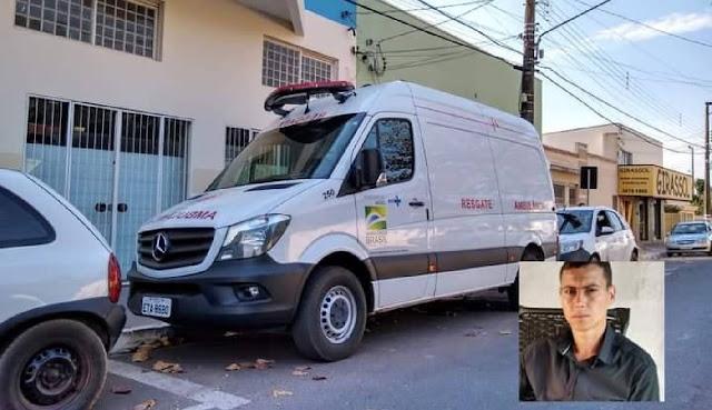 Ajudante de caminhão morador de Herculândia morre após acidente de trabalho em Bastos