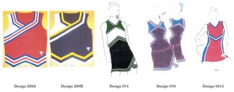 Varsity Brands and Star Atheltica - A Closer Look - The IPKat 3501edec6