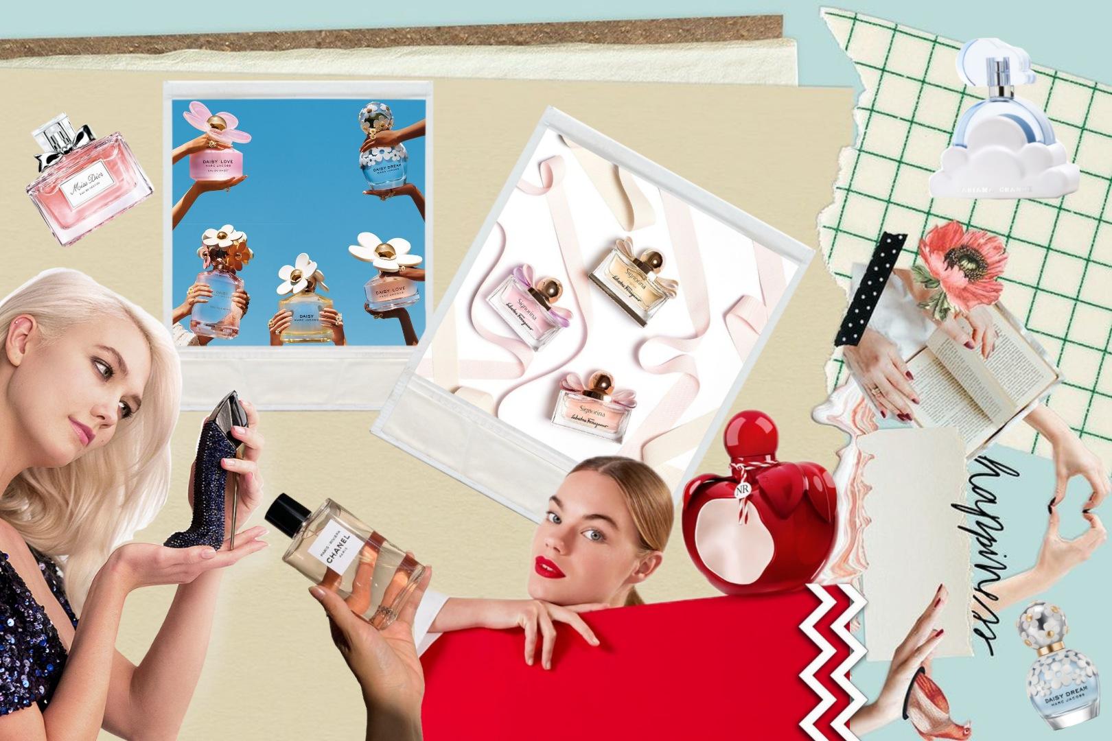 Curiosidades sobre perfumes 2020
