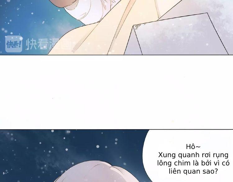 Tâm Vũ chap 2 - Trang 33