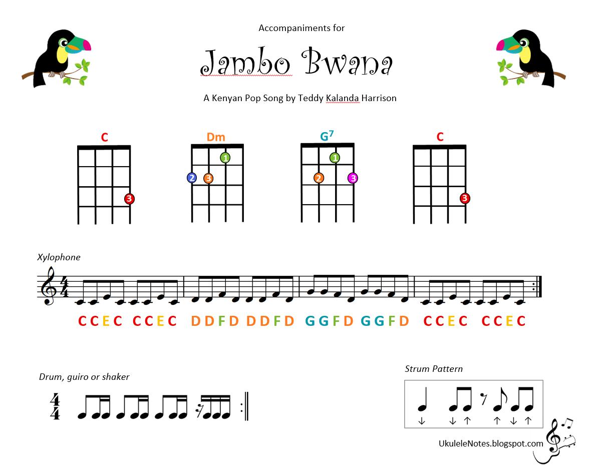Jambo Bwana Images - Reverse Search