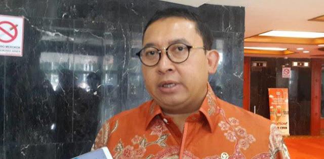 Pemerintah Tidak Akan Lakukan Lockdown, Fadli Zon: Kalau Korban Makin Banyak, Pak Jokowi Yang Tanggung Jawab?