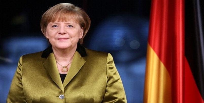 ثروة المستشارة الألمانية انجيلا ميركل
