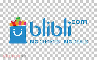 Logo BliBli - Online Mall - Download Vector File PNG (Portable Network Graphics)