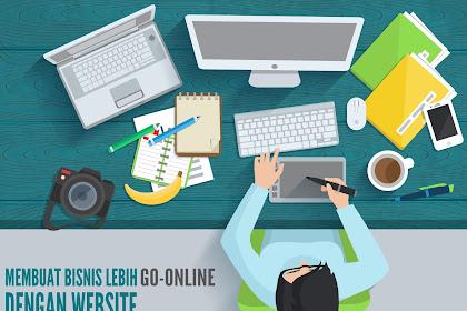 Saatnya Mengkombinasikan Media Sosial dengan Website untuk Membuat Bisnis Lebih Go-online