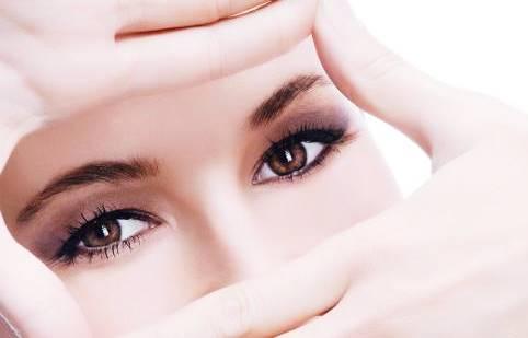 gerakan senam mata sehat