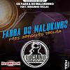 CD FARRA DO MALUQUINHO PART. SERGINHO TECLAS - DJ LUCIANO DOUGLAS