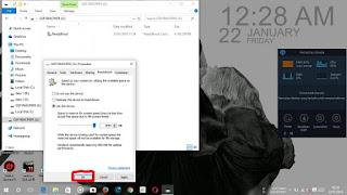 Cara Membuat Flashdisk Menjadi RAM Eksternal Di Windows 10 5