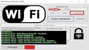 Cara Membobol WiFi Dengan CMD