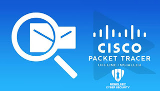 Pengertian Cisco Packet Tracer, Fungsi, Kegunaan serta Fungsinya