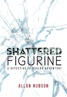 Shattered Figurine - a novella - Available Now!