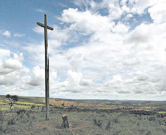 Polícia investiga chacareiros por venda de áreas públicas no Morro da Cruz