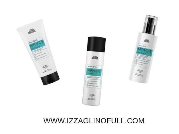 New Luxe Organix AHA/BHA Skincare from Watsons Philippines