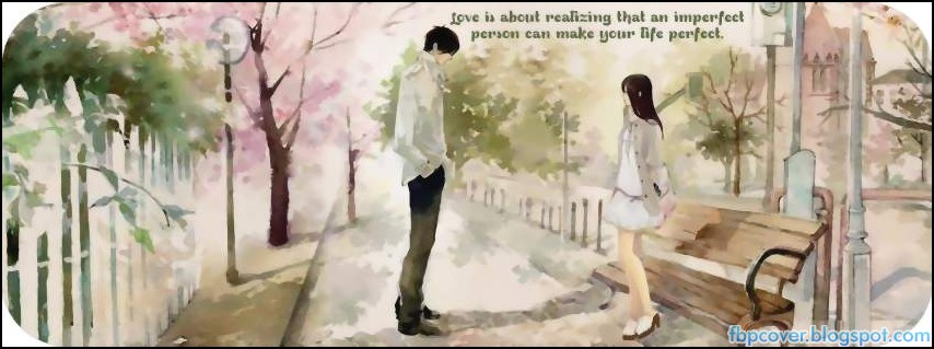 Couple, Love, Quote, Fb, Timeline, Cover