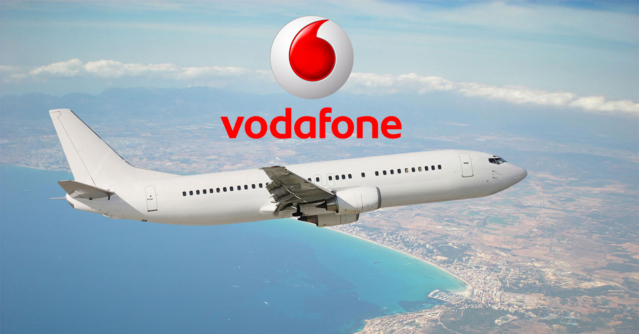 Vodafone roaming - Changes to products and services ...