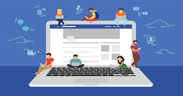 Khởi nghiệp từ thương mại điện tử, Marketing trên Facebook - Nguyễn Phan Anh