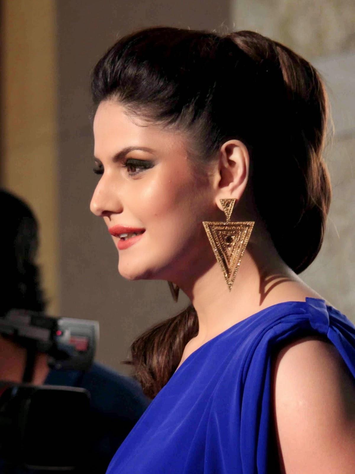Priyanka Chopra Ki Sexy Blue
