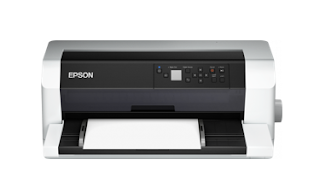 Epson DLQ-3500II Driver Download