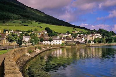 Estancias en Irlanda con Inside English