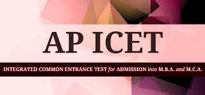 ICET 2017 :  Notification, Exam date, Online Application form, Eligibility, Fee, Important dates, Exam schedule, Syllabus, Exam pattern, How to Apply-Application form, Answer key