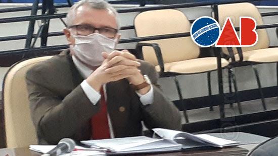 vereador permissao bachareis advogar exame oab