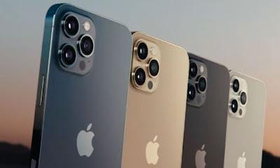 Spesiikasi iPhone 14