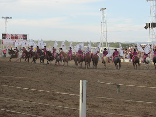 cheyenne frontier days riders