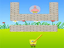 Food Bounce Spongebob Game Collections