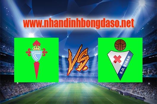 Nhận định bóng đá Celta Vigo vs Eibar, 21h15 ngày 09-04