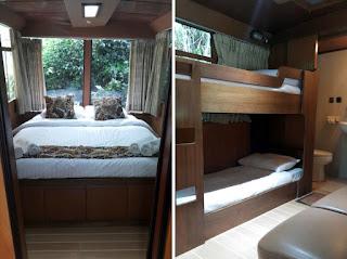 Caravan - Taman Safari Lodge