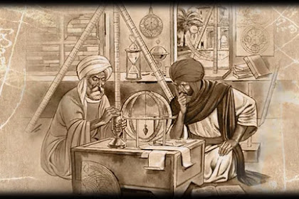 Artikel Bahasa Arab Tentang Peradaban Islam dan Artinya