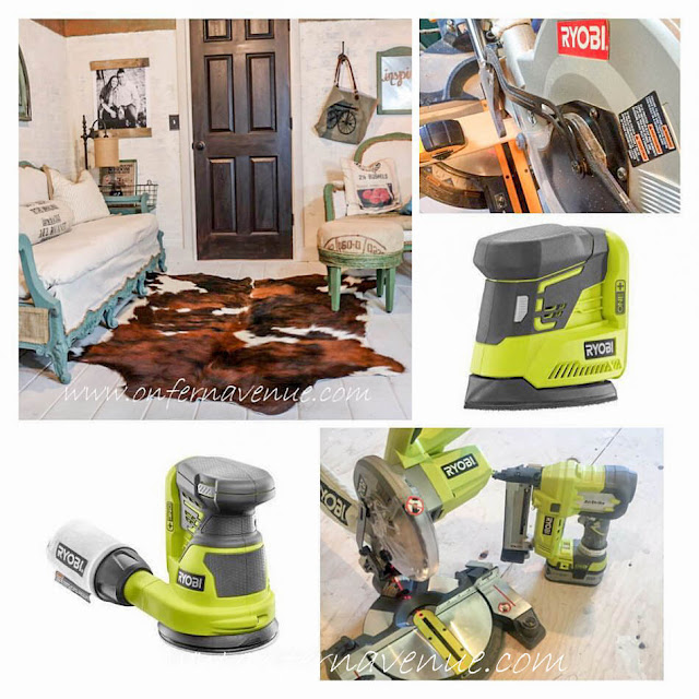 ryobi-power-tools-on-office-makeover